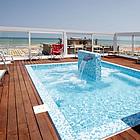 Hotel Panama Majestic - Hotel 4 stelle - Rimini - Marina Centro