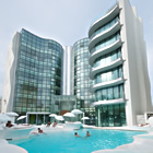 i-SUITE Hotel - Hotel 5 Sterne - Rimini - Marina Centro
