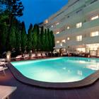 Astoria Suite Hotel - Hotel 4 étoiles - Rimini - Marina Centro