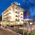 Hotel Ambra - Hotel 3 stelle superiori - Rimini - Marina Centro