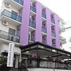 Hotel Nuovo Giardino - Hotel 3 stelle - Rivazzurra