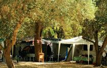 Camping Mulino D'Acqua