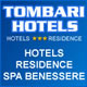 TOMBARI HOTELS hotel three star superior Cattolica Alberghi 3 star superior 