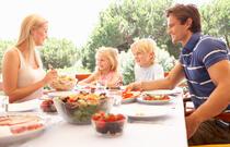Angebot August im Camping mit der Familie in Roseto degli Abruzzi
