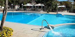 Miramare Village Apartments Camping
