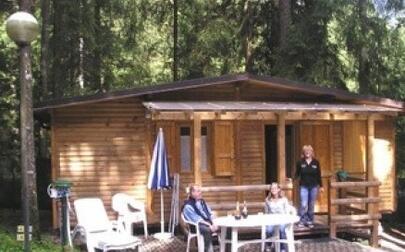 Campeggio Boscoblu