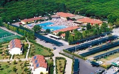 Camping Residence Delle Gorette