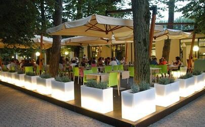 Club Village & Hotel Spiaggia Romea