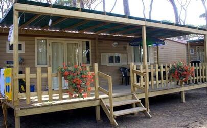 Camping Village Jolly