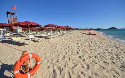 Limone Beach Resort