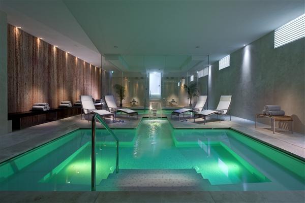 Grand hotel des bains riccione viale gramsci 56 for Hotel des bain