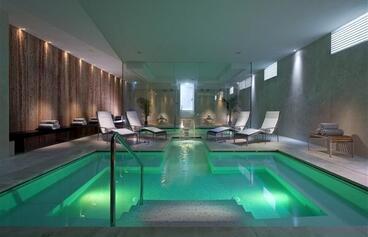 Grand Hotel Des Bains - SPA