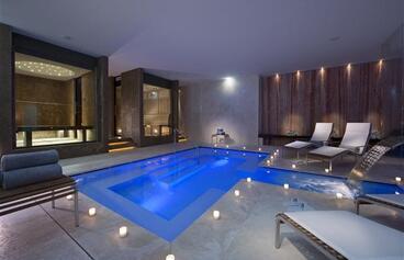 Grand Hotel Des Bains - SPA 2