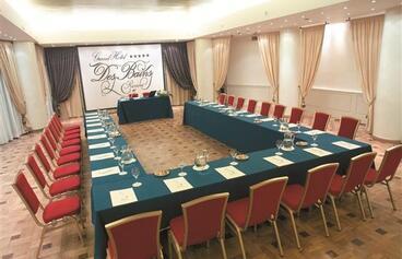 Grand Hotel Des Bains - Strauss