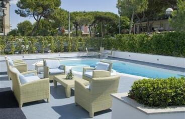 Hotel Mercure Lungomare