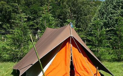 Campeggio Giglio