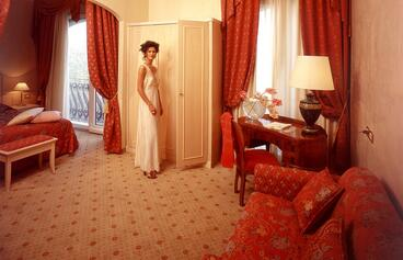 Hotel De Londres - Camera/Room