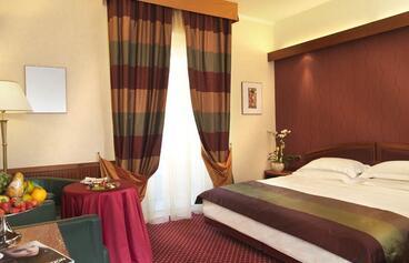 Hotel Polo - junior suite