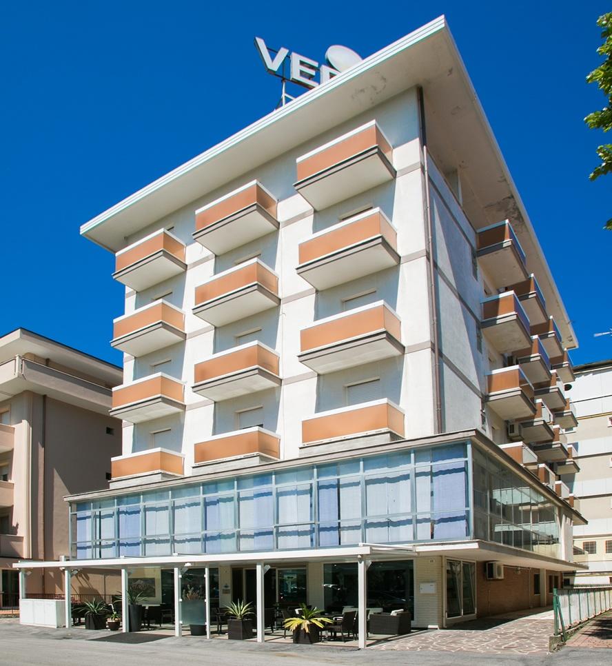 Hotel Rimini Marebello  Stelle
