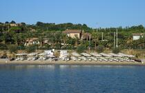 Camping Villaggio Turistico Fontana Marina