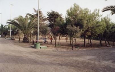 Agricampeggio CAPO SCALAMBRI