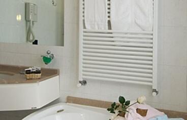 Hotel Levante - bagno - bathroom