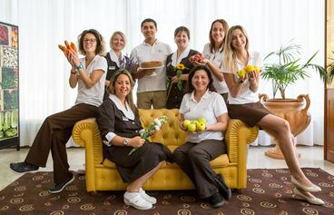 Ambienthotels Perù
