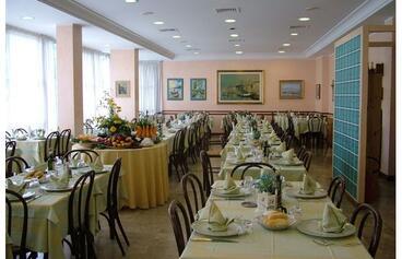 Hotel Acerboli - restourant