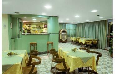 Hotel Acerboli - taverna / tavern