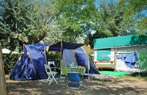 Blaue Woche Camping