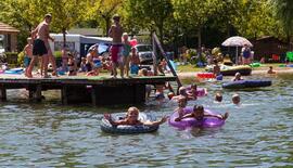 Camping Village Lago di Levico