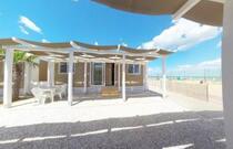 Offerta Bungalow Settembre in Camping sul mare a Pesaro