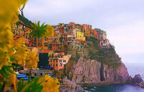 FRUHLINGSANGEBOT BUNGALOW UND PLATZ ZWISCHEN Cinque Terre und Portofino