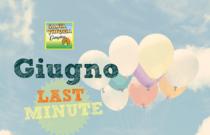 LAST MINUTE GIUGNO BUNGALOW