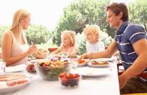 FORMULA 50 SPECIAL: offerta pensione completa in residence sul mare in Abruzzo