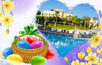 Per le tue vacanze pasquali vieni a PIAN DEI BOSCHI nei nostri  appartamenti e case mobili!!!